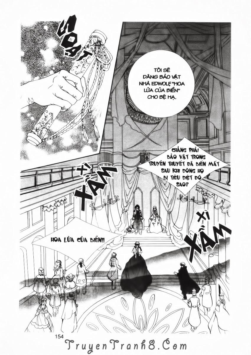 A Kiss For My Prince - Nụ Hôn Hoàng Tử Chapter 27 - Trang 18