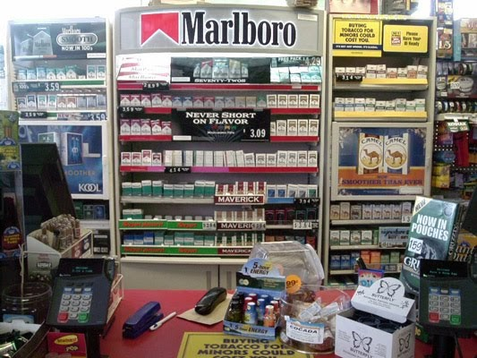 How much are Marlboro cigarettes in new orleans