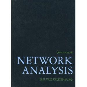 Solucionario Electronica: Analisis de Redes - Van Valken
