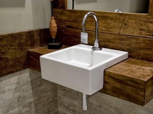 NOSSO HORIZON Outubro 2013 -> Cuba Para Banheiro Deca Creme