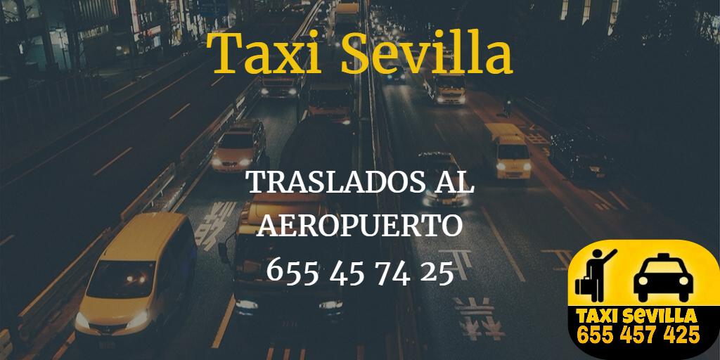Reflexiones de un Taxista Sevillano