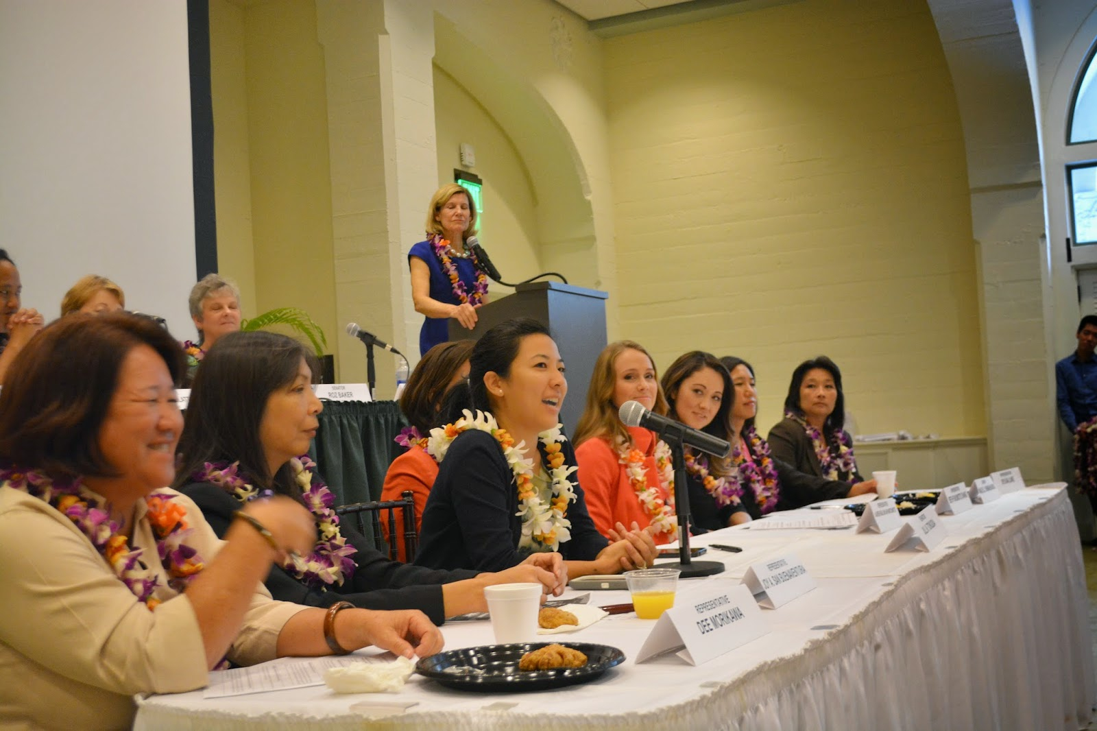 Hawaii House Blog 2015 Women 39 S Legislative Caucus Package