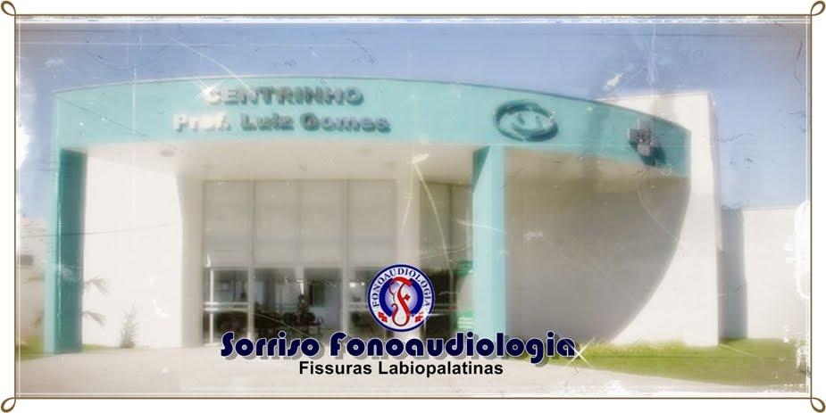 Sorriso Fonoaudiologia - Fissuras Labiopalatinas
