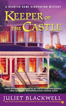 Giveaway: Keeper of the Castle