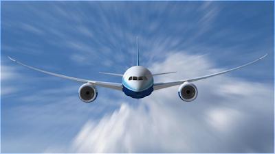 how-airplane-landing