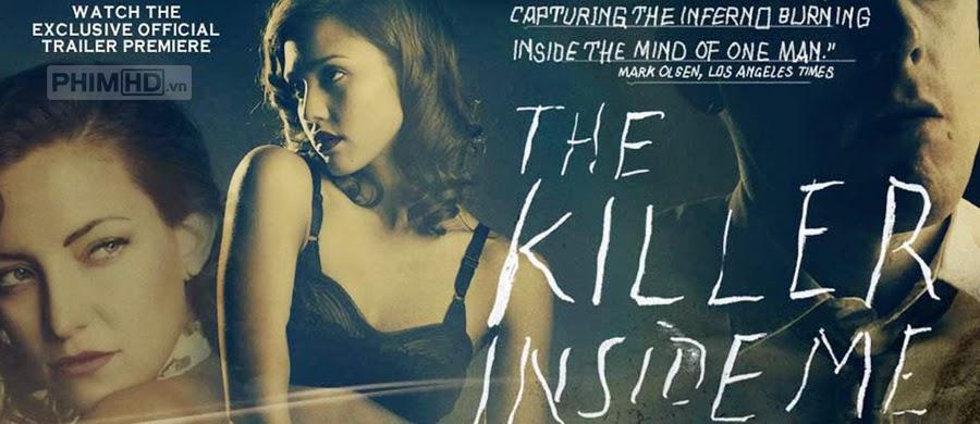 Phim Kẻ Sát Nhân Trong Tôi VietSub HD | The Killer Inside Me 2010