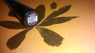 Product Review - Maybelline Hyperglossy Liquid Liner