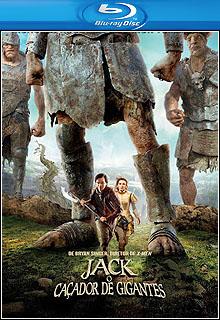 Download - Jack - O Caçador de Gigantes BluRay 1080p + 720p Dual Áudio ( 2013 )