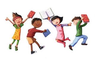 Cara Belajar Efektif untuk Anak