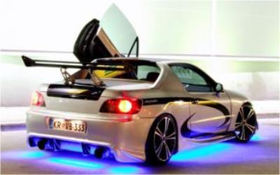 Automotive News Honda Del Sol Slovenian S Heavyweight