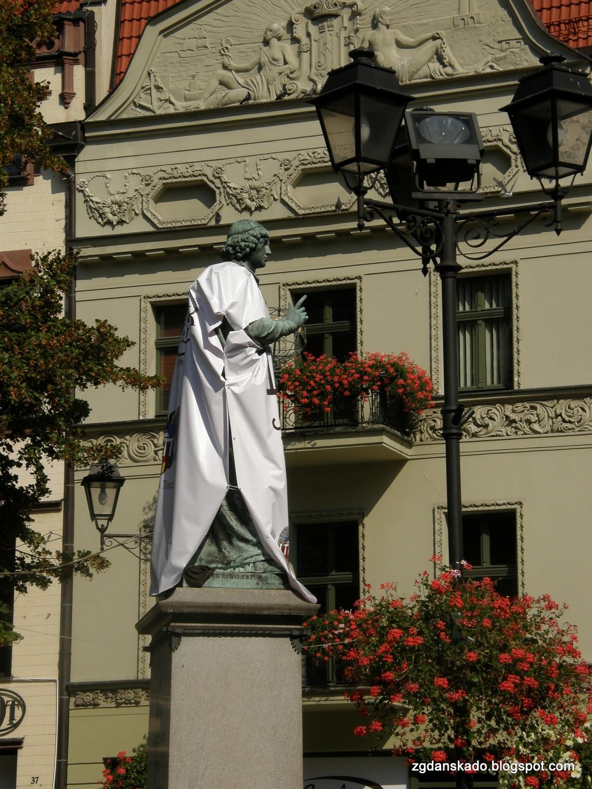 Toruń  - Święto Piernika