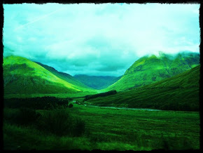 2010 - Isle of Skye, Scotland