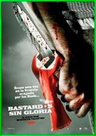 Malditos bastardos 2009 | DVDRip Latino HD GDrive 1 Link