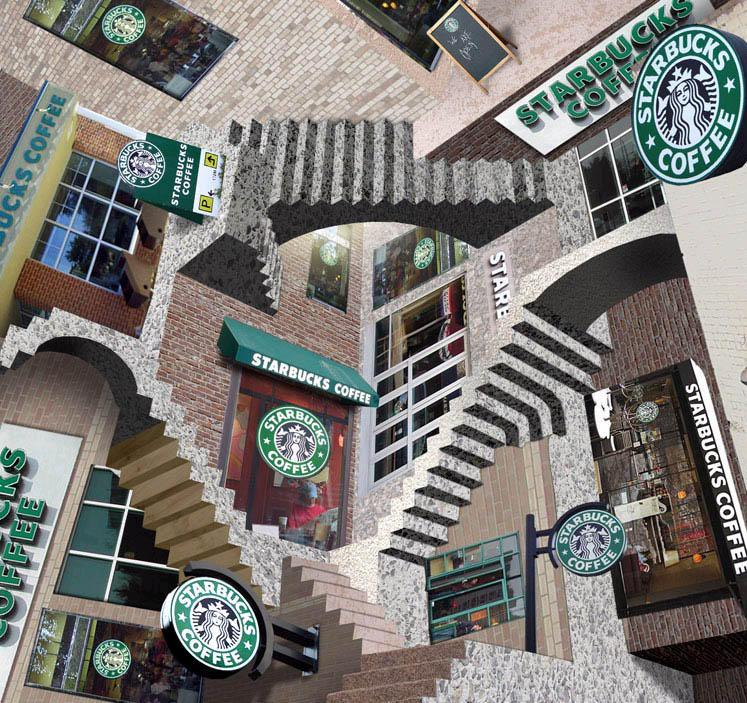starbucks capital structure Understanding starbucks' cost structure and healthy companies in this industry boast strong operating cash flows and high capital expenditures attributable to.