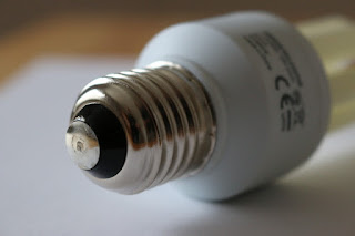 Energy-saving lightbulbs used in the Efficient Consumption program throughout Venezuela