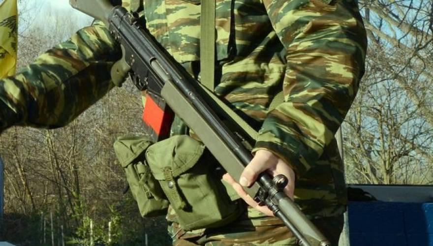 Σκοτώθηκε ΕΠΟΠ Λοχίας με το υπηρεσιακό του όπλο την ώρα της σκοπιάς