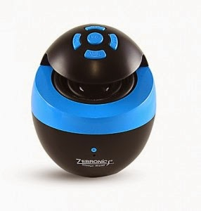 Snapdeal : Zebronics Portable Speaker Kettle Rs.1450