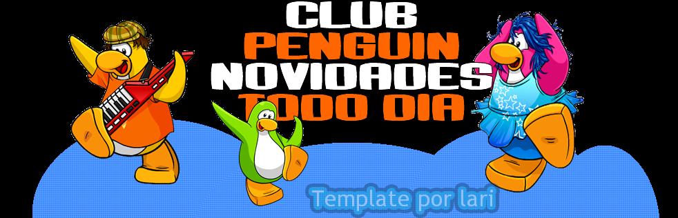 Club Penguin Novidades