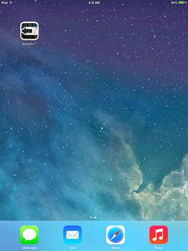 iOS 7, Cara Jailbreak iOS7, Jailbreak iOS 7, evasion7, evad3rs, iPad Mini Jailbreak iOS7, iPhone Jailbreak iOS7, iPod Jailbreak iOS7, iDownloadblog, evasion, Sebab Untuk Jailbreak iOS, Repo Cydia iOS7, iOS6, JomPHP, Jailbreak iOS 7 iPhone, Download iOS 7 Jailbreak