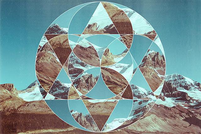 Membuat Foto Abstrak Geometris Dengan Photoshop