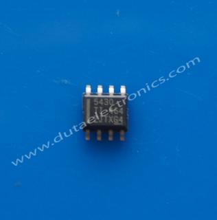 Jual IC SMD TPS5430DDAR (Kaki-8 PIN)