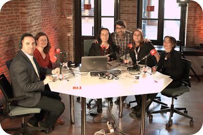 La Multi Ani RFI Romania!
