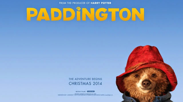 Info review Sinopsis film Paddington (2015) Bioskop