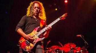 Kirk Hammet ~ Metallica