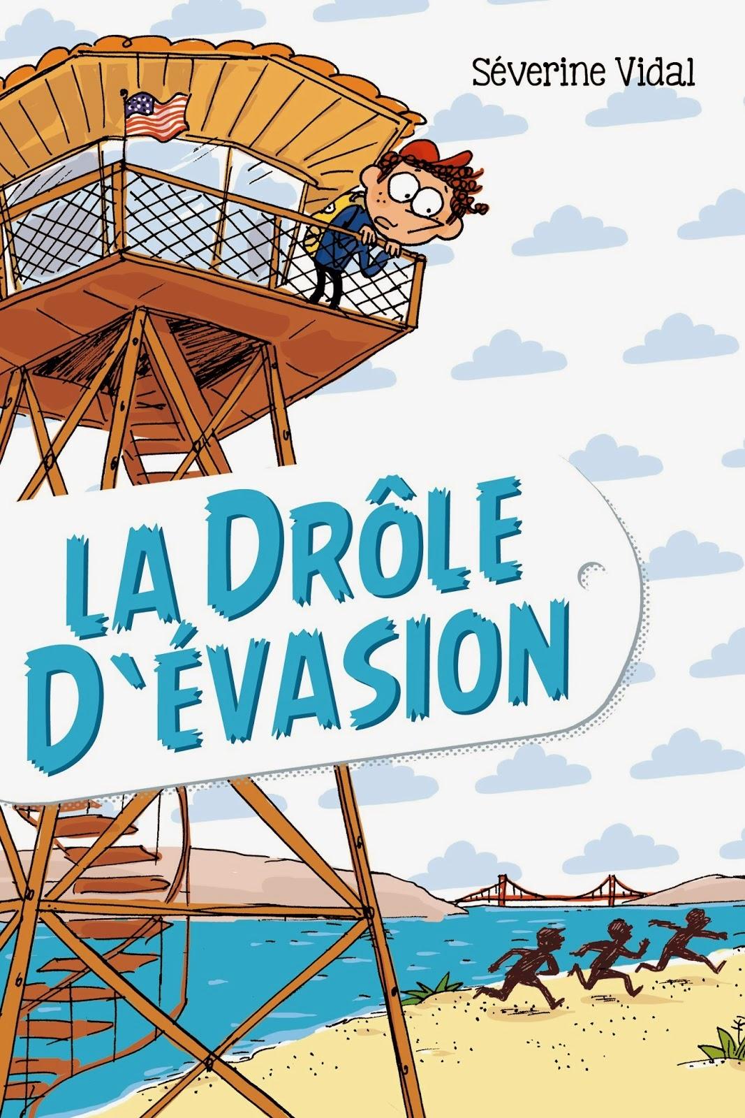 http://lesouffledesmots.blogspot.fr/2014/07/la-drole-devasion-severine-vidal.html