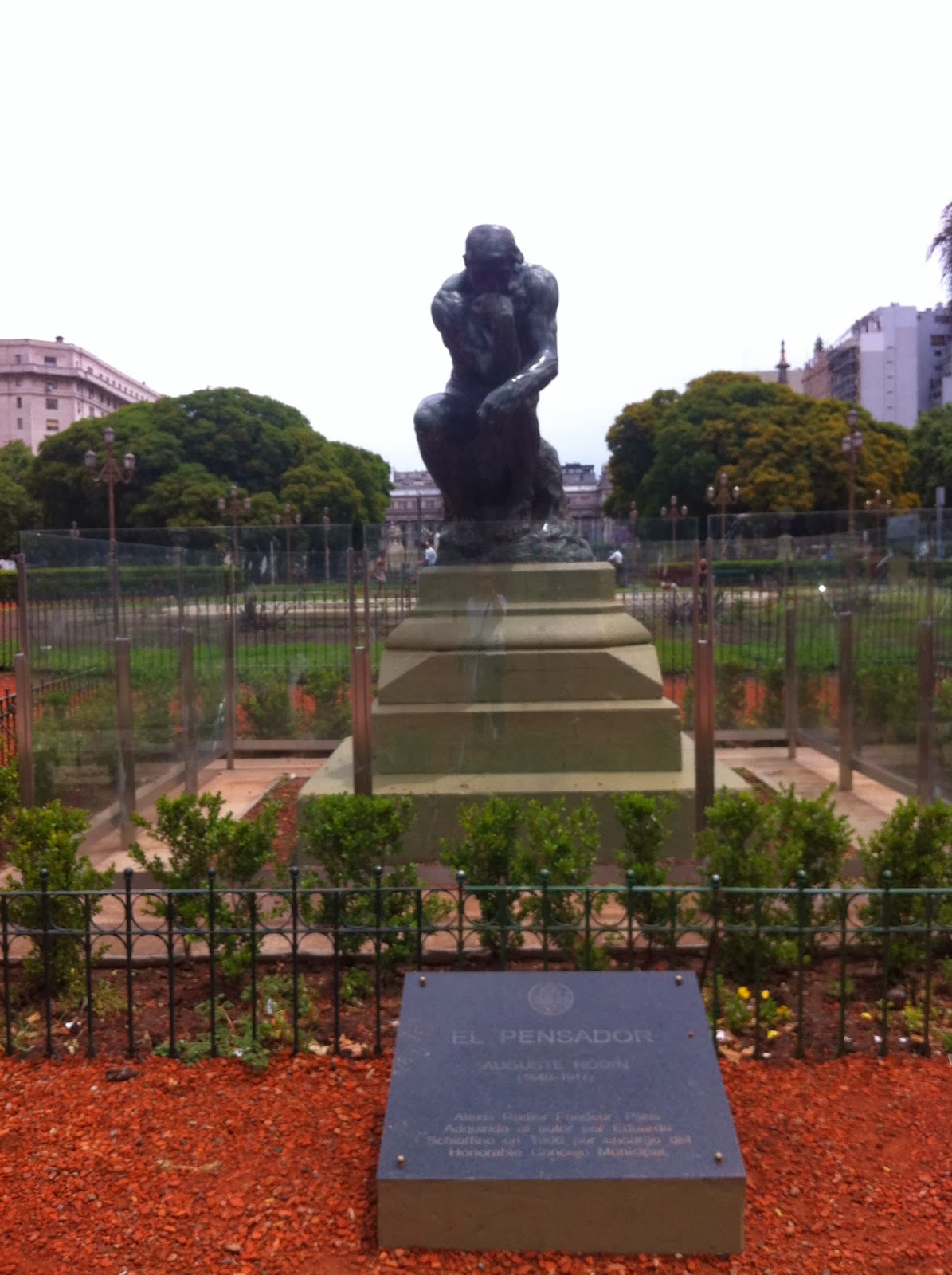 Buenos Aires - Assorted sight-seeing pictures | Internship in Argentina!