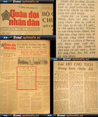 """Đôi lời về """"thư ngỏ gửi TBT Nguyễn Phú Trọng"""" của ông Nguyễn Trọng Vĩnh"""