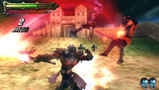 Download Game Undead Knights PSP Full Version Iso For PC | Murnia Games