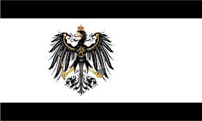 Prussian flag