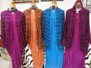 Grosir Baju Muslimah Di Jatinegara