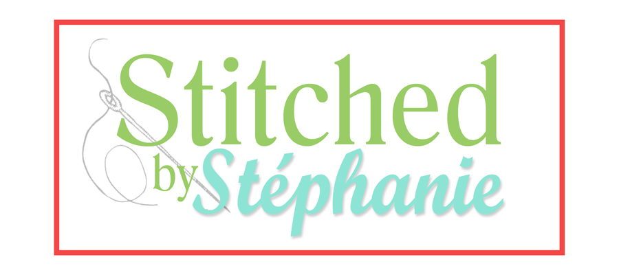 Stitched by Stephanie