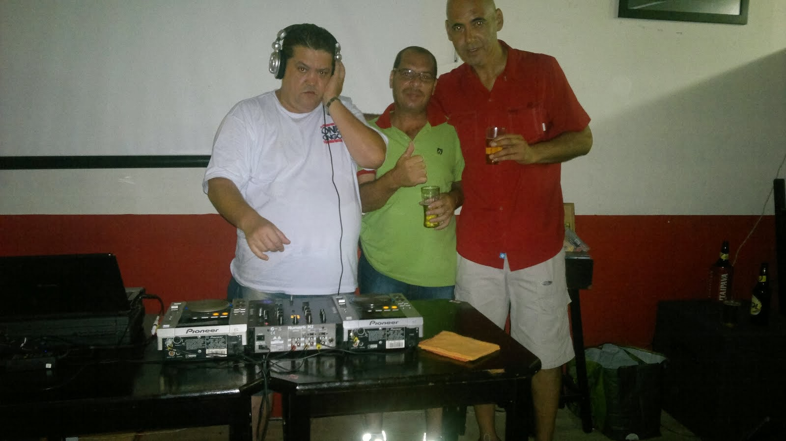 DJ.BOLA/BOLINHA/ROBSON