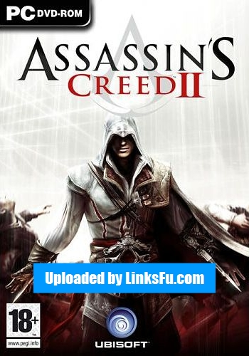 Assassin's Creed II + Mod Pack PC