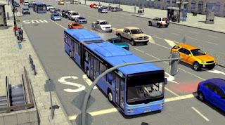 City Bus Simulator demo