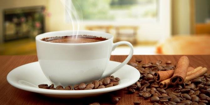 Pahitnya kopi mampu turunkan risiko stroke