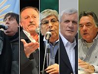 Por la inflación y el alcance de Ganancias, los sindicatos buscan reabrir las paritarias