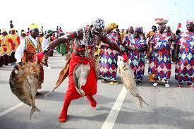 Angola - Carnaval: Luanda calma em dia de festa na Nova Marginal