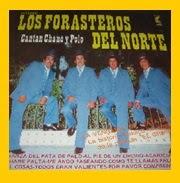 LOS FORASTEROS DEL NORTE