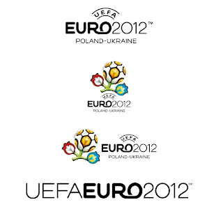 2012 UEFA European Football Championship logo