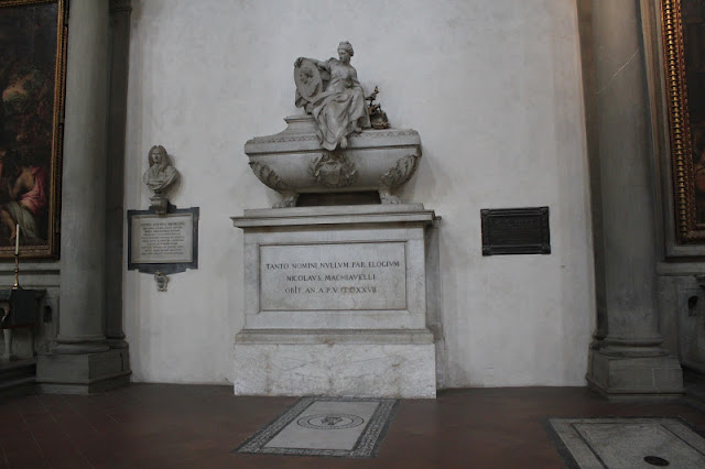 Santa Croce Church, Florence, Italy