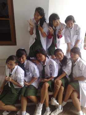 ME AND MY FRIEND'S