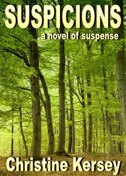 Suspicions by Christine Kersey
