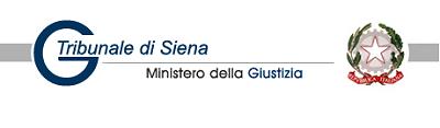 Tribunale di Siena