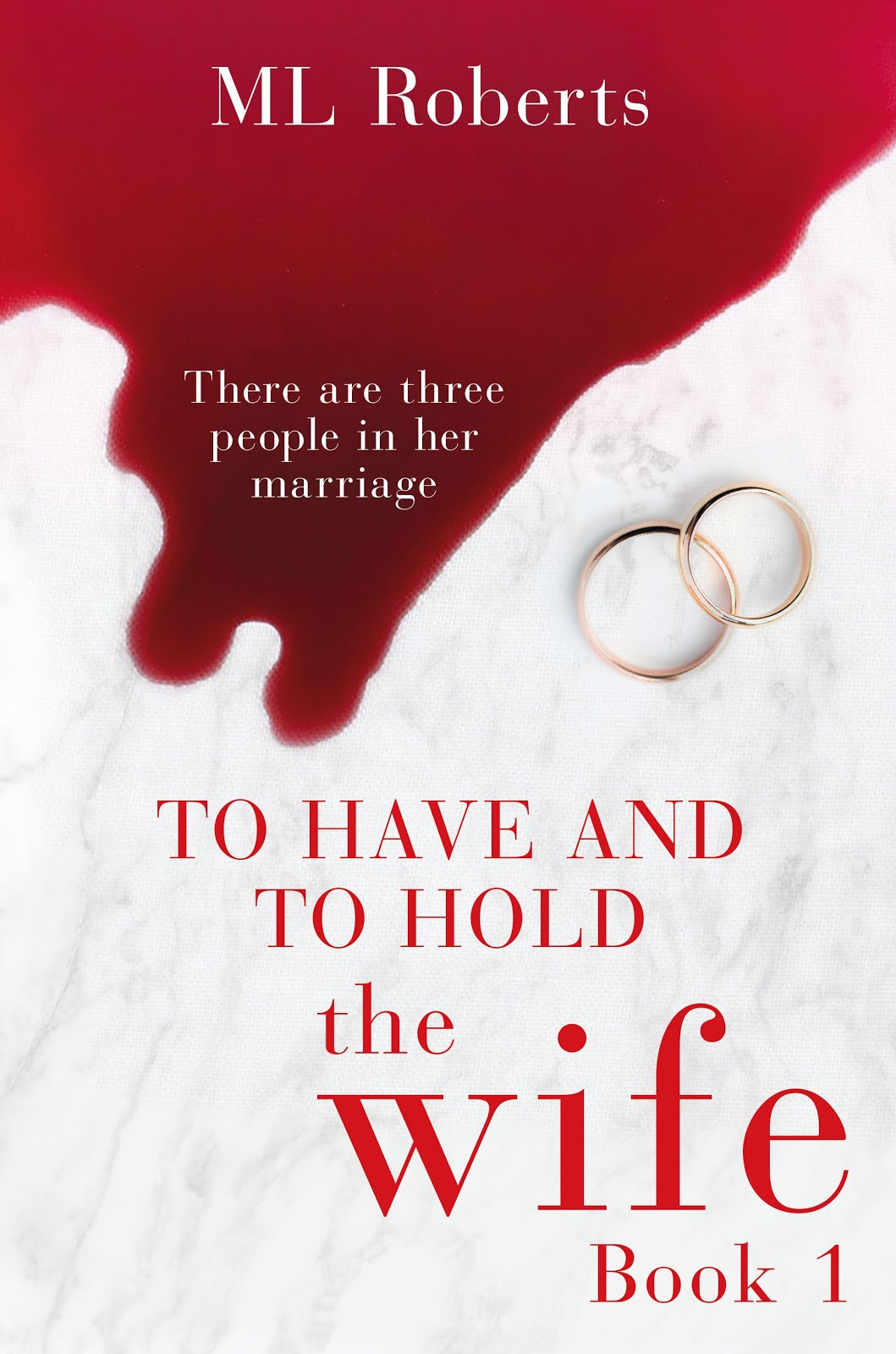 To Have and to Hold (The Wife - Part One)