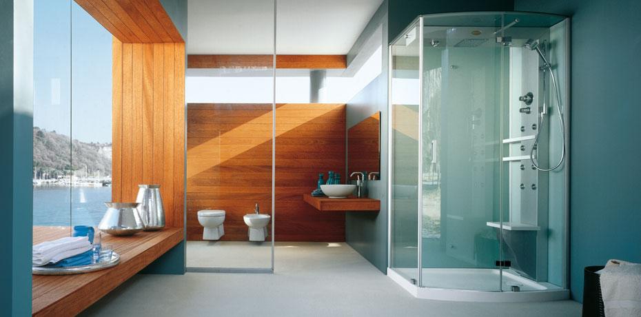 Orvas arquitectura agosto 2012 for Duchas electricas modernas
