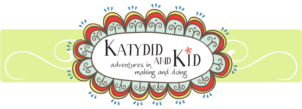 Katydid and Kid